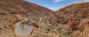 4 Days Tour Marrakech Merzouga Fes