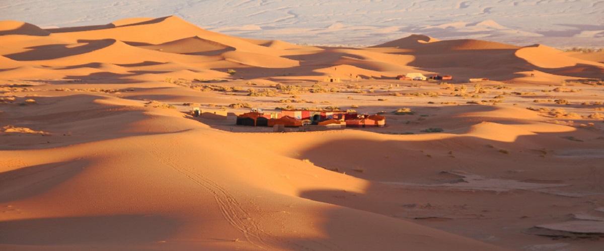6 Days Fes South Morocco Tour