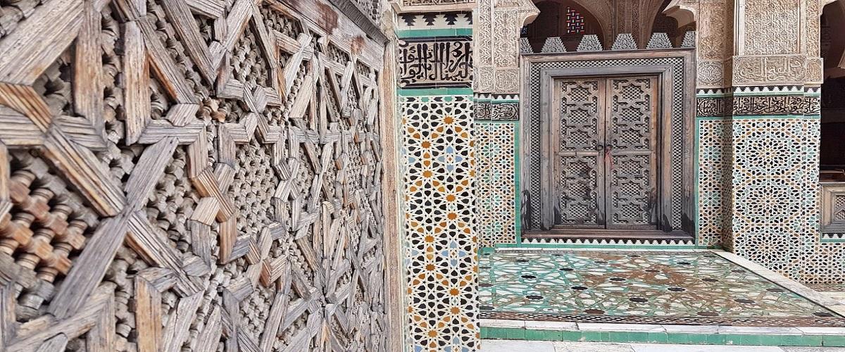 7 Days Desert Tour Casablanca Marrakech