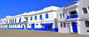 7 Days Tangier Desert Tour