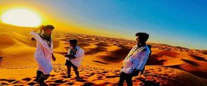 morocco guides tours