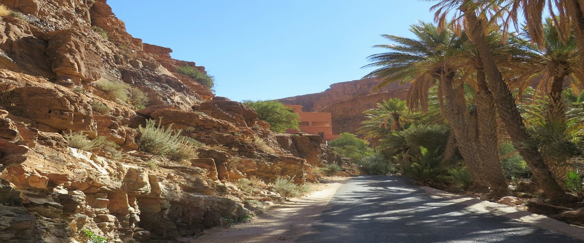 9 Days Marrakech Desert Tour