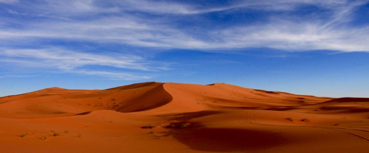 3 Days Desert Tours Fes Merzouga