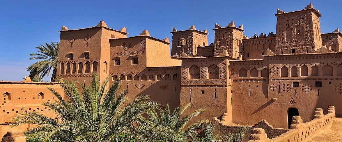 4 Days Desert Tours Fes Merzouga Marrakech