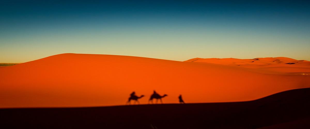 3 Days Desert Tours Fes Merzouga Marrakech